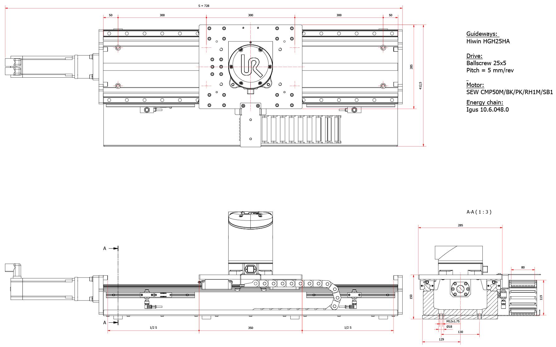 LMK16-S-BS